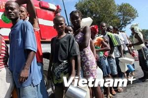 Số người thiệt mạng ở Haiti có thể đến 200.000