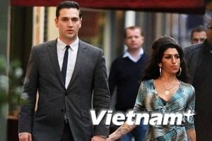 Nữ ca sĩ Amy Winehouse thành lập ban nhạc mới