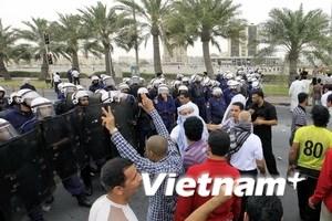 UAE xác nhận cử lực lượng an ninh đến Bahrain