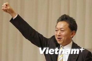 Đảng Dân chủ Nhật giành 308/480 ghế Hạ viện