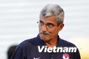 """Ông """"Tô"""" và chiến lược hạ đối thủ U23 Malaysia"""