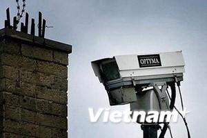 Bắc Kinh tăng cường các an ninh tại trường học