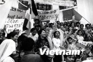 Hòa hợp dân tộc là mong muốn lớn của người Việt