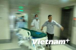Trung Quốc: Lại cuồng sát đẫm máu ở mẫu giáo
