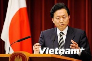 Tỷ lệ ủng hộ nội các thủ tướng Nhật tiếp tục giảm