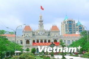 Hội nghị WEF về Đông Á diễn ra tại TP.Hồ Chí Minh