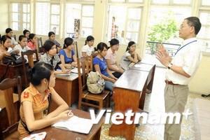 200 triệu USD xây dựng trường Đại học Việt-Đức