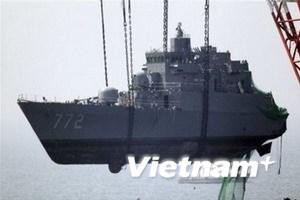 Triều Tiên và UNC tiếp tục đàm phán về Cheonan