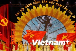 Báo Đức viết về thành công của Đại hội Đảng XI