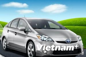 Toyota có thể nhận án phạt tiền thứ hai từ Mỹ