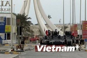 Bahrain trước nguy cơ căng thẳng leo thang mạnh