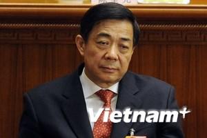 Trung Quốc có thể xét xử Bạc Hy Lai trong tuần này
