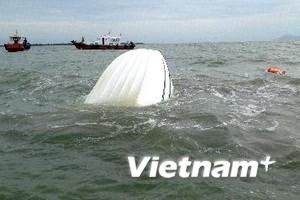 Lập Ban chỉ đạo điều tra vụ chìm canô tại Cần Giờ