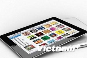 iPad 2 hạ 50 USD, mở đường cho iPad 3 vào cuộc