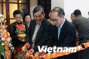 Khánh thành nhà triển lãm về Bác Hồ ở Udon Thani