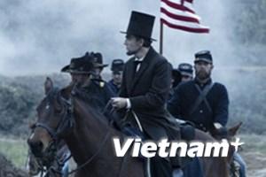 Các ứng viên của Oscar 2013 đạt doanh thu đáng nể