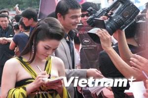 Khán giả hâm mộ đặt kỳ vọng vào phim Việt Nam