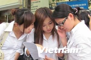 Bộ GD&ĐT công bố đáp án các môn thi tốt nghiệp