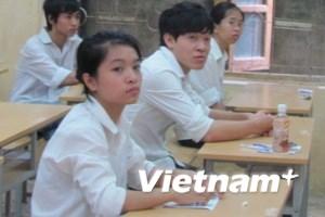 Bộ Giáo dục và Đào tạo giải đáp về đáp án môn sử