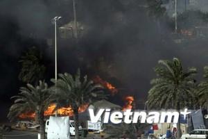 Quốc tế quan ngại sâu sắc về tình hình Bahrain