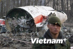 "IAC ""bác"" kết luận của Ba Lan về tai nạn máy bay"