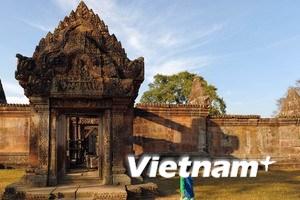 Campuchia cân nhắc mở lại cửa khẩu với Thái Lan