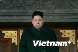 Triều Tiên: Tiến trình kế tục quyền lực đang ổn định