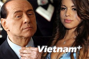 Ông Berlusconi đã nói những gì với gái làng chơi?