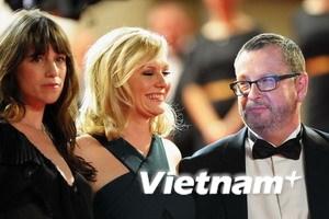 Cannes cấm đoán đạo diễn có cảm tình với Hitler