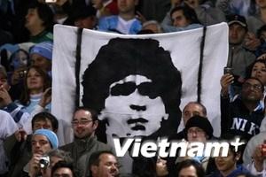 Maradona đã lên tiếng