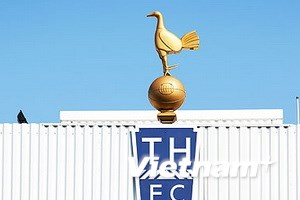 Chỉ có duy nhất trận Tottenham-Everton bị hoãn