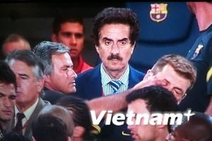 Mourinho sẽ thoát án?