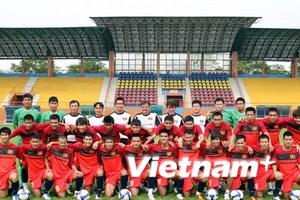 Lịch thi đấu giải bóng đá quốc tế TP.HCM 2011
