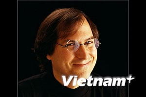Steve Jobs đã ra đi thanh thản bên người thân