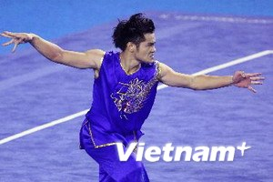 SEA Games: Lịch thi đấu 19/11 của đoàn Việt Nam