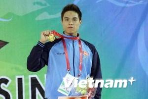 SEA Games: Lịch thi đấu 20/11 của đoàn Việt Nam