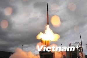 """""""Mỹ sẽ không thay đổi kế hoạch lá chắn tên lửa"""""""