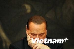 5 năm tù cho Berlusconi?