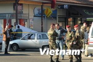 Al Jazeera sẽ không công bố video xả súng ở Pháp