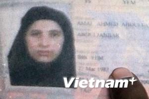Osama Bin Laden sinh tới bốn con với người vợ trẻ