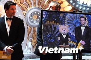 Lễ trao giải Oscar bị báo chí Mỹ chê quá thô thiển