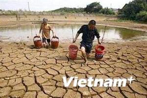 Cần 400 tỷ USD cho Quỹ chống biến đổi khí hậu