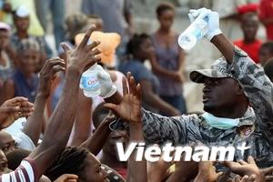 Haiti: Tìm thấy thi thể các đặc phái viên của LHQ