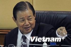 Bộ trưởng Quốc phòng Thái sẽ đi thăm Campuchia
