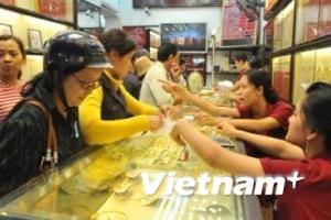 Cấm kinh doanh vàng miếng: Sao để tránh bất ổn