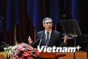 VN đã hỗ trợ ADB tổ chức thành công Hội nghị 44