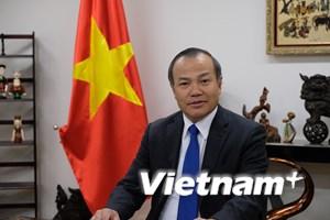 Đại sứ Việt Nam nói về chính sách visa mới của Nhật với lao động Việt