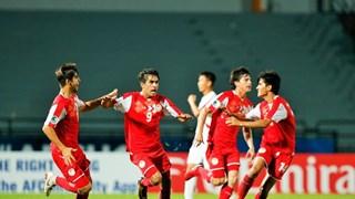 U16 Tajikistan thắng sốc U16 Triều Tiên, giành vé dự World Cup