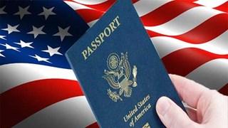 Mỹ hạn chế cấp thị thực cho Ghana vì từ chối nhận lại công dân