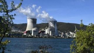 Pháp tạm ngừng hoạt động 3 lò phản ứng hạt nhân sau động đất